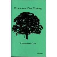 Book: Recreational Tree Climbing