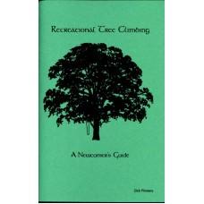 Book: Recreational Tree Climbing