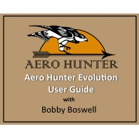 Video: Aero Hunter Evolution User Guide
