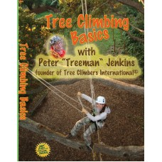 Video: Tree Climbing Basics