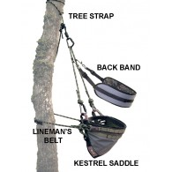 Aero Hunter Kestrel Tree Hunting Kit