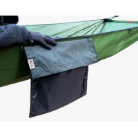 Treeboat Outrigger Bag